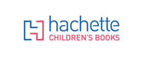 Logo for Hachette Children's Books