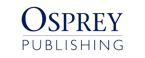 Logo for Osprey Publishing