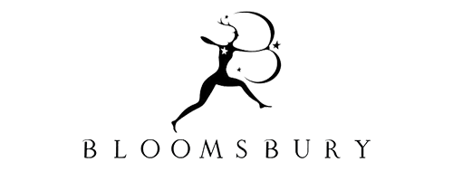 Logo for Bloomsbury