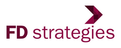 Logo for FD Strategies