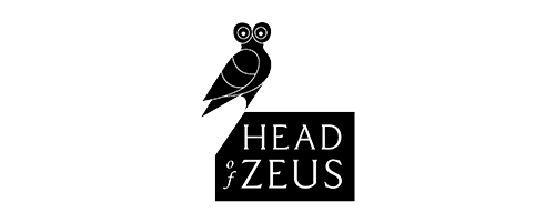 Logo for Head of Zeus