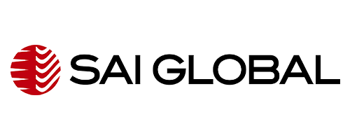 Logo for SAI Global